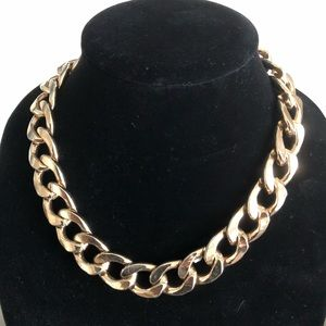 Jewelry - 🎉Love Chain Statement Necklace